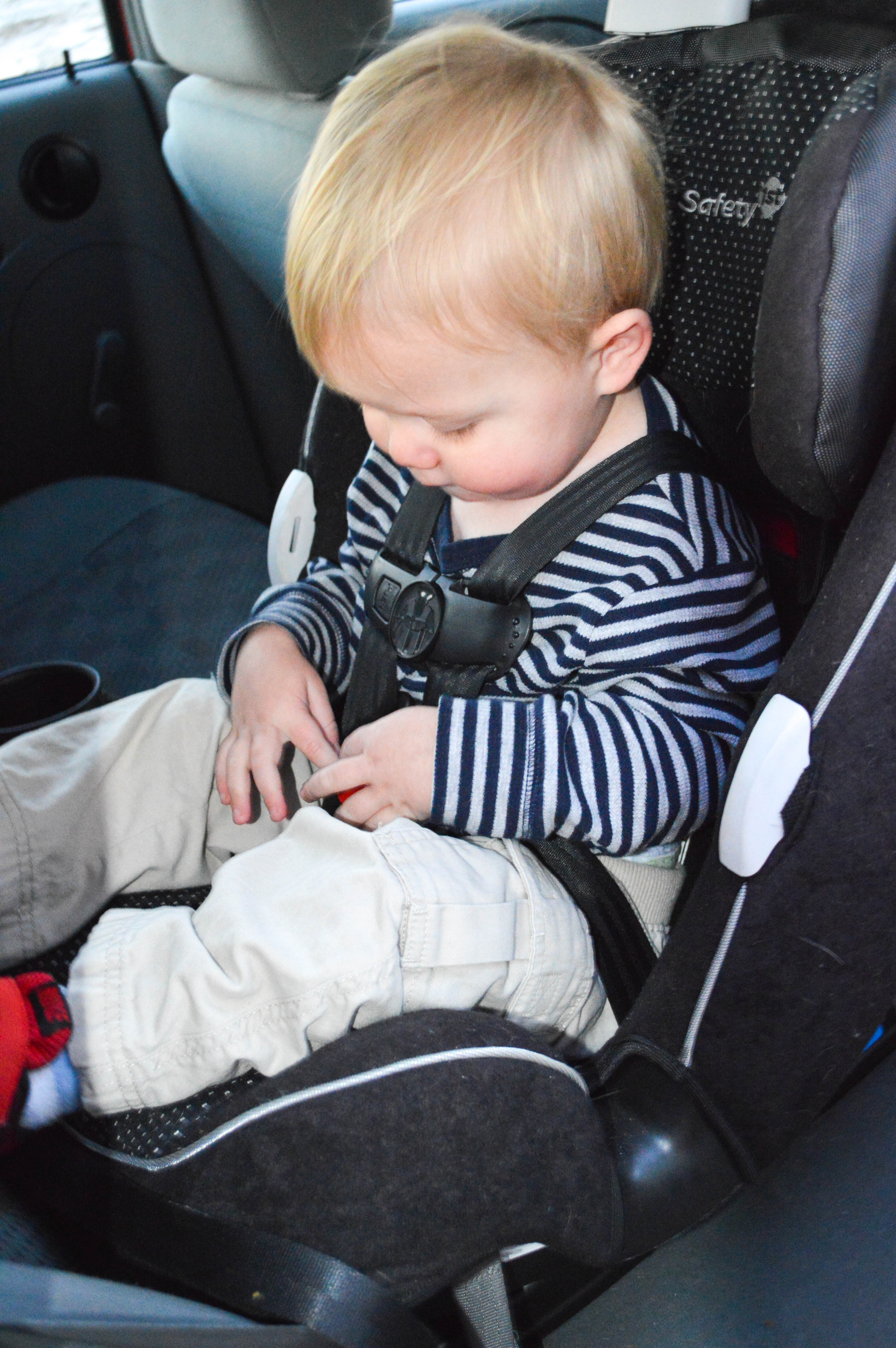 Let\'s Talk About Car Seat Safety (Featuring Graco Car Seats) | All ...