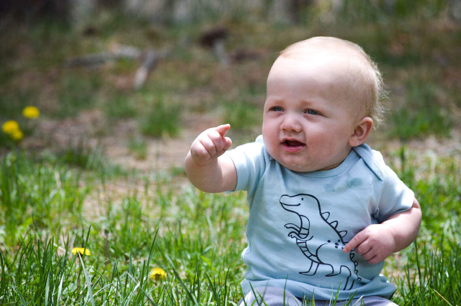 Carters Little Baby Basics featured by popular Denver lifestyle blogger, All Things Lovely