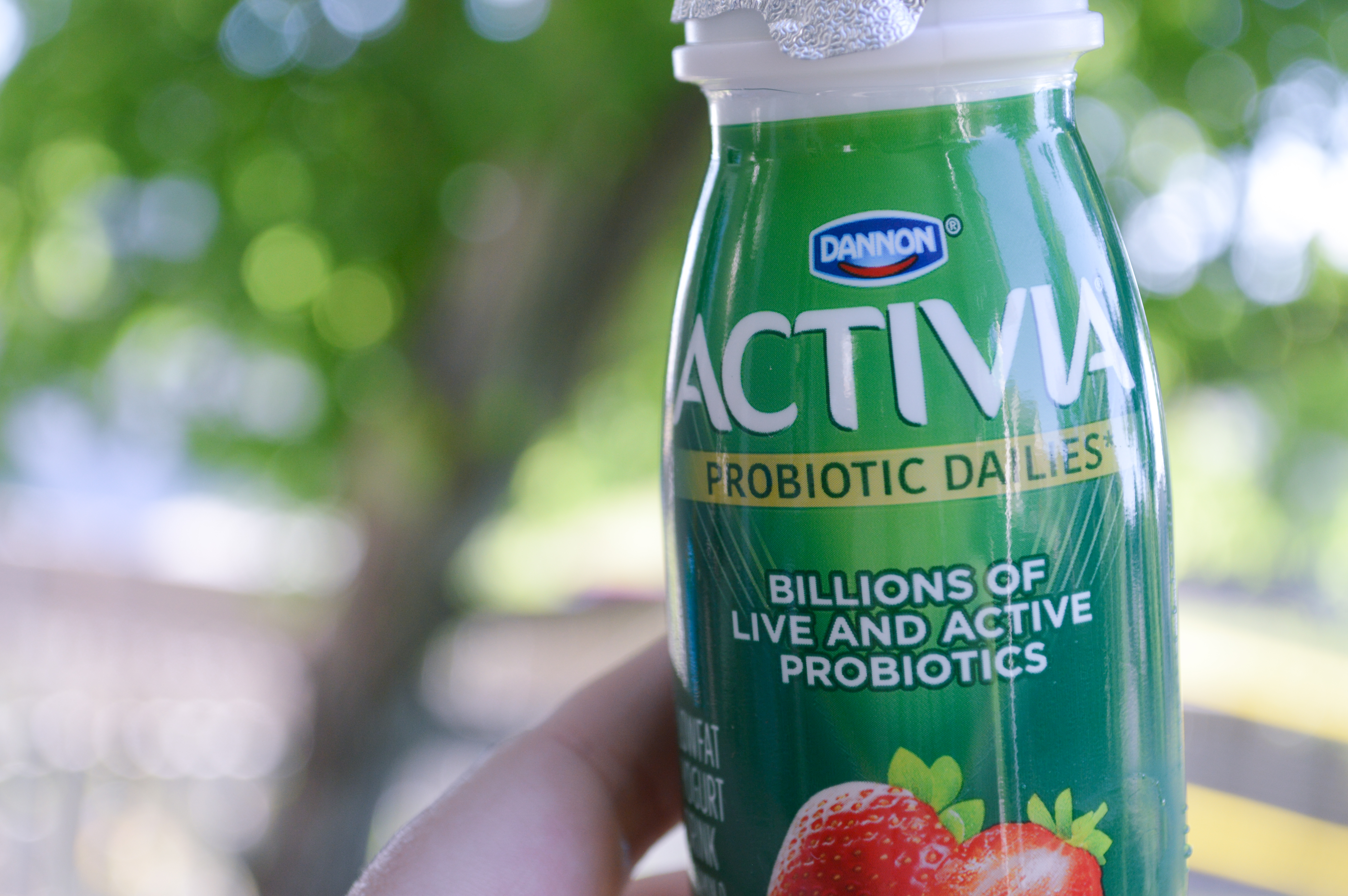 Making Health a Priority with Activia Probiotic Dailies featured by popular Denver lifestyle blogger, All Things Lovely