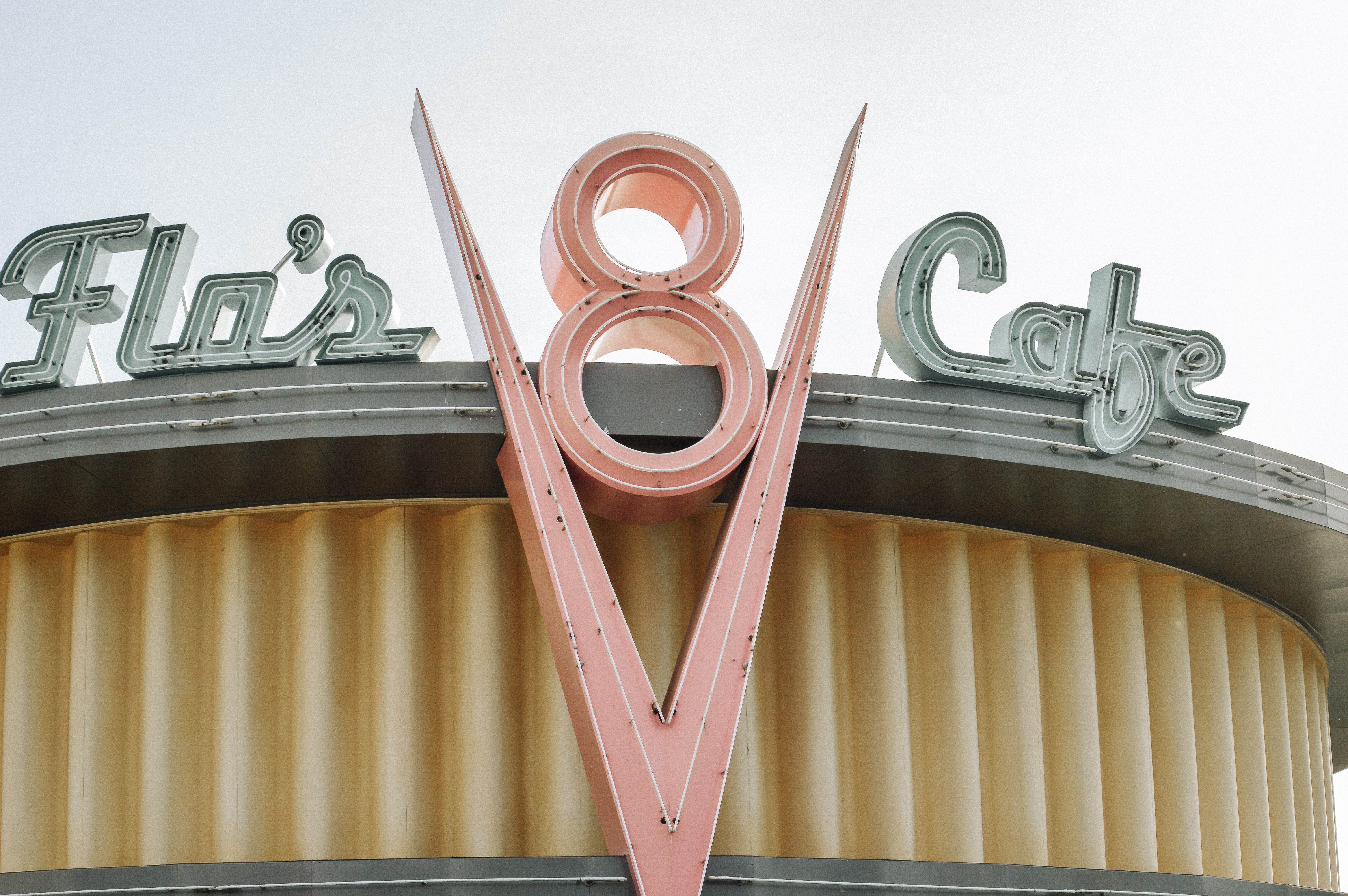 Disneyland Cars Land tips featured by top Denver travel blog, All Things Lovely