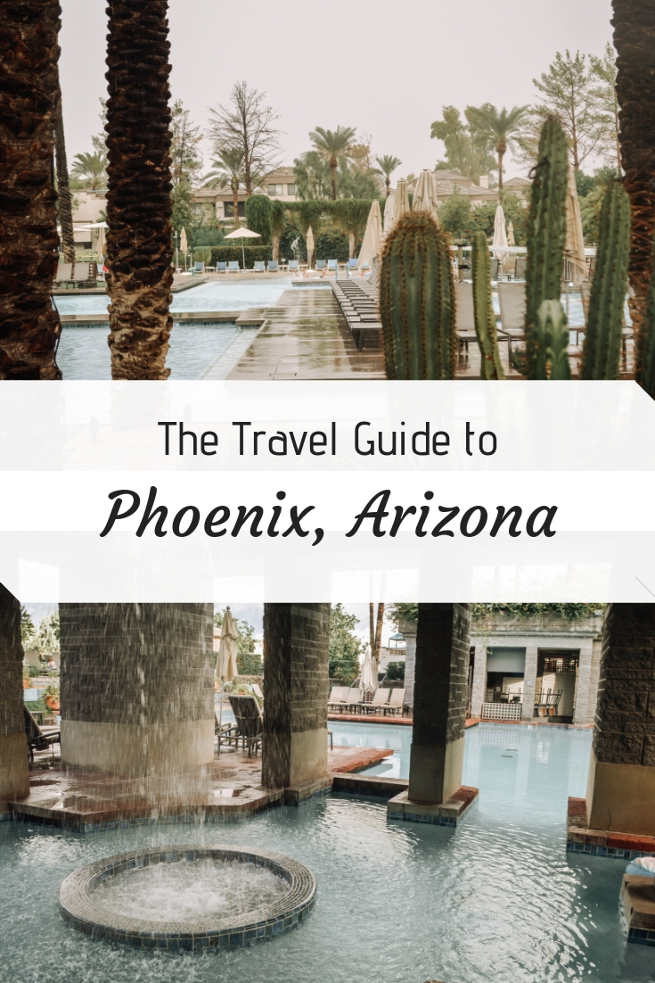 Popular Denver lifestyle and family travel blogger Katie of All Things Lovely tells you everything you need to know about visiting Phoenix, Arizona with your family | The Best Phoenix Travel Guide featured by top Denver travel guide, All Things Lovely